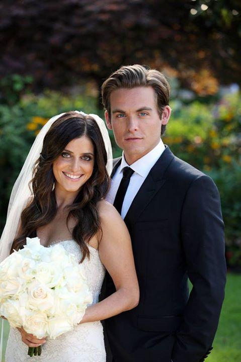 Madison bowers wedding