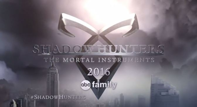 David Castro Joins 'Shadowhunters' Cast!