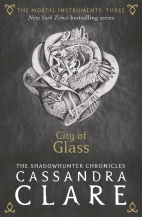 Image result for city of glass uk cover